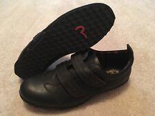 Evisu Sukiyaki Leather Shoes Men's US Size 10