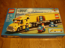 Lego City #3221 Lego Truck    NEW & Sealed    278 Pieces!