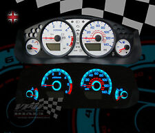 Speedometer dash lighting upgrade dial kit. fits Nissan Navara D40 pathfinder