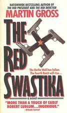 The Red Swastika by Martin L. Gross (1992, Paperback)