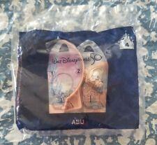 Abu McDonald's Disney World 50th Anniversary #4 Happy Meal Toy New Sealed