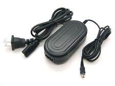 AC Power Adapter For DMW-AC5 PANASONIC DMC-LX1 DMC-LX2 DMC-LX3 DMC-TS10 DMC-TZ1