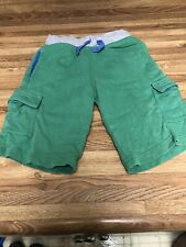 hanna andersson 110 shorts