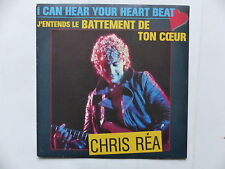 CHRIS REA I can hear your heart beat 721 741