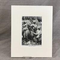 Indisch Baumwolle Arbeiter Kolonial Indien Raj Empire Antik Aufdruck Ca. 1890