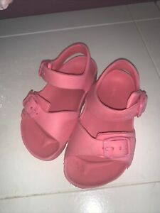baby girl size 5 Infant shoes Next Sandles