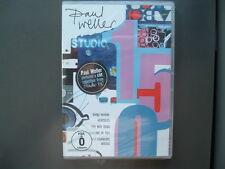 Paul WELLER-Paul Weller performs a live selection from studio 150,neu OVP, DVD