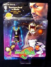 Space Jam Tasmanian Devil VS Blanko Set New 1996 Movie Michael Jordan Amricons