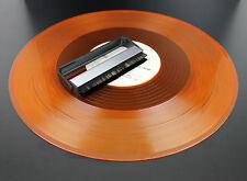 SPAZZOLA ANTISTATICA per pulizia dischi in vinile CON SETOLE in fibra CARBONIO