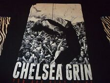 Chelsea Grin Shirt ( Used Size L Missing Tag ) Very Good Condition!!!
