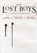 The Lost Boys 3-Movie Collection [New DVD]
