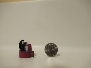 Laurence and Angela St. Leger Miniature Dracula
