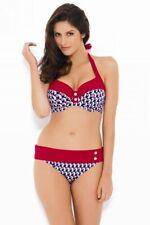 Panache SW0672 30E UW Halter Bikini Top