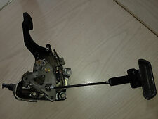 Lexus GS 300 S16 3,0 163 KW Feststellbremse Seilzug Pedalmodul Pedal