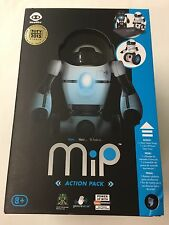 WowWee MiP Special Stunt Edition Robot Exclusive Bonus Features Included 0870/71