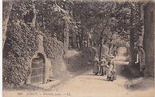 Vinchelez Lane, JERSEY, Channel Islands LL