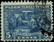 U.S. #550 Used  Catalogs $14
