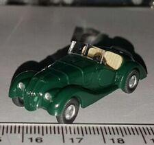 Voitures miniatures Cabriolet BMW