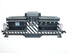 "Bachmann Spectrum HO 1:87 USA ""SANTA FE"" A.T.S.F. SHUNTER Locomotive Hull NM!"