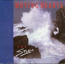 Moving Hearts - The Storm CD Christy Moore,  Donal lunny, Planxty, FREE UK P&P
