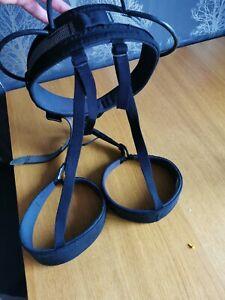 Arcteryx Sport Climbing Harness Size Small Used