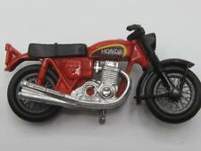 Diecast Matchbox Lesney Honda Motorcycle 1974 England CB 750 KO Hondaroro Red