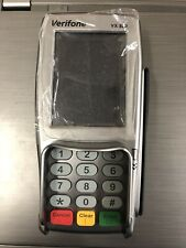 VERIFONE VX 820 Easy and Secure PIN Entry Payment Terminal  M282-701-03-EUA-3
