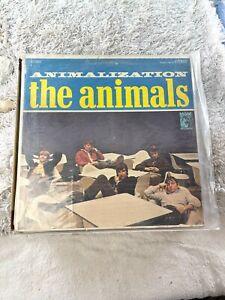 Animalization The Animals NM LP