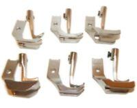 Tool Tron Lighted Bent Tip Tweezers Black 781898008247