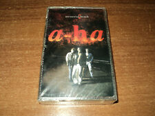 a-ha  Memorial Beach (new cassette)