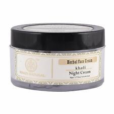 Khadi Natural Herbal Anti Blemish Cream 50 Gram