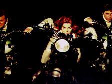 1968 TRIUMPH MOTORCYCLE ORIGINAL AD * 650 cc engine/fuel tank/emblem/frame/fork