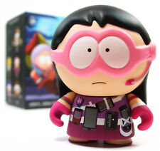 "Kidrobot SOUTH PARK FRACTURED BUT WHOLE Mini Series CALL GIRL 3"" Vinyl Figure"