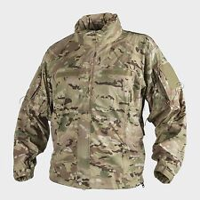 HELIKON TEX SoftShell camogrom APCU Advanced Combat Outdoor Tarn Jacke XSmall
