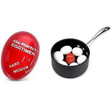 Egg Cooking Color Changing Timer Kitchen Gadget Boil Egg Cooking Tools UK Seller