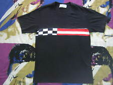 AUTHENTIC COMME DES GARCONS CDG PATCHWORK TEE ISSEY MIYAKE FRANCE APC KANSAI JPN