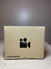 Digital Life HD 1080P 16X Digital Zoom Camcorder 24MP Still Image W/Microphone