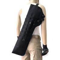 Hunting Tactical Rifle Bag Case Padded Shotgun Sling Backpack Bag JA
