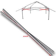 "Coleman New Style 13' x 13' Shelter Canopy Gazebo SIDE TRUSS Bar Part 40 5/16"""