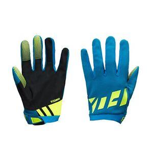 Fox Racing Ranger Mens Gloves Racing Mountain Bike BMX MTX MTB Gloves Teal 2020