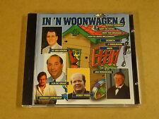 CD / DE MOOISTE WOONWAGENLIEDJES - IN 'N WOONWAGEN 4