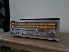 More details for aiwa ax-7600 vintage fm/am stereo receiver/amplifier.flagship model.very good.