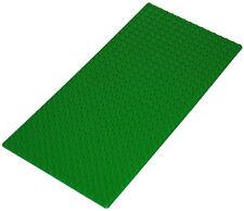 LEGO ® City PIASTRA bauplatte 16x32 Brillante Verde-Base plate LTGREEN 2748 NUOVO