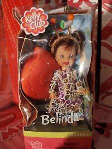 2001 Kelly Club Garden Snail Belinda Doll #55446 damaged box