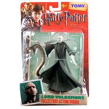 Lord Voldemort mit Schlange Zauberer Magier Harry Potter 13cm Figur TOMY
