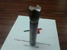 1 14 90 Degree Indexable End Mill 1 14x1x6 W Apkt Inserts 506 Apkt 114