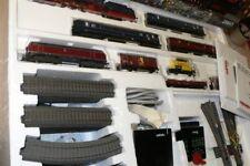 Märklin m31 29845 Confezione iniziale e treno merci TRENO RAPIDO delle DB con decoder morbido