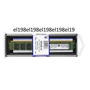 Kingston 8GB(1x8GB) KVR16N11/8 DDR3-1600 1.5v Desktop **tested***MORE*