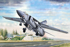 Trumpeter 3210 Mikoyan-Gurevich MiG-23ML 'Flogger G' 1/32 Scale Model Kit
