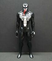 "Hasbro Marvel Venom 12"" Inch Action Figure Titan Hero Series 2014 #1"